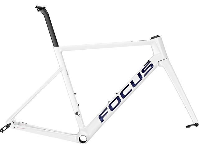 FOCUS Izalco Max Di 8 Cadre de vélo, white